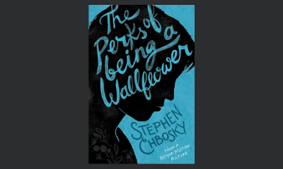 Free Copy of 'The Perks of Being a Wallflower'