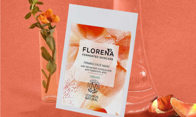 Free Firming Face Mask