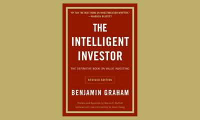 Free Copy of 'The Intelligent Investor'