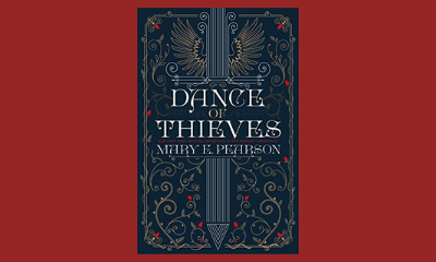 Free Copy of 'Dance of Thieves'