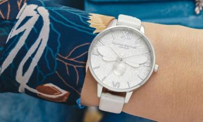 Win an Olivia Burton Watch
