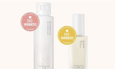 Free Comeitto Skincare