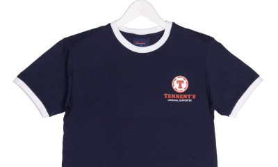 Free Personalised Football Shirt