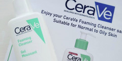 Free CeraVe Cleanser - 36,000 Available