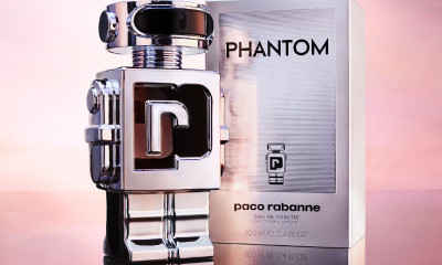 Free Paco Rabanne Aftershave