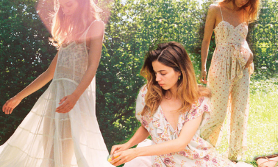 Win Clothes from Free People (worth £500)