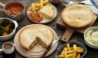 Win a Year's Supply of Holland's Pies