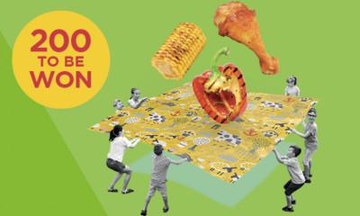 Free Reusable Food Wrap