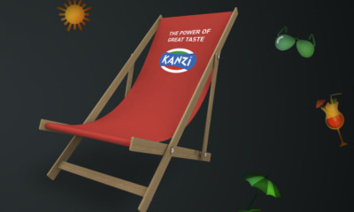 Free Deck Chair