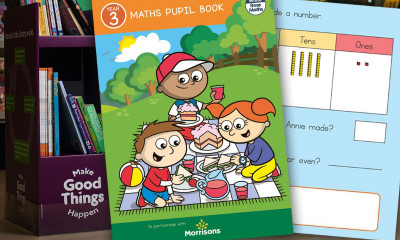 Free Maths Activity Packs - 250,000 Available!