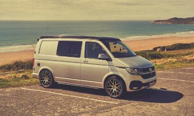 Win a VW Campervan (Worth £50,000!)