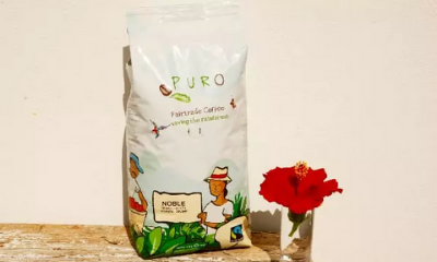 Win a Year's Supply of Coffee from Puro