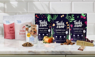 Free 1 Month Supply of Dog Food and 50% OFF