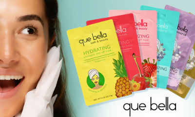 Win a Year's Supply of Face Masks (worth over £250)