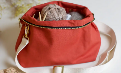 Win the Crossbody Pouch from Plystre (worth £50)