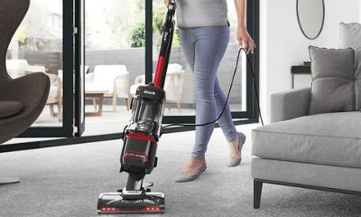 Win a Shark Vacuum (worth over £250)