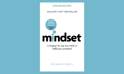 Free Copy of 'Mindset: Changing The Way You think To Fulfil Your Potential'