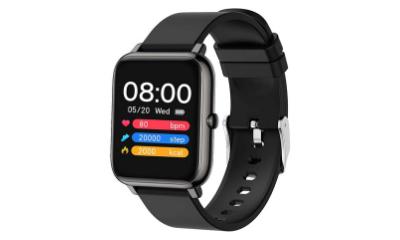 Win a Fitness Tracker Smartwatch