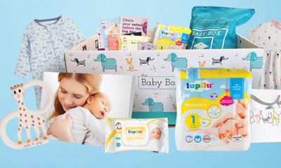 Free Baby Stuff worth £55