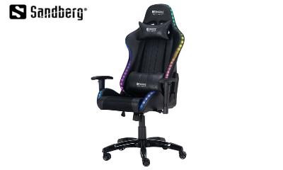 Win a Sandberg Gaming Chair