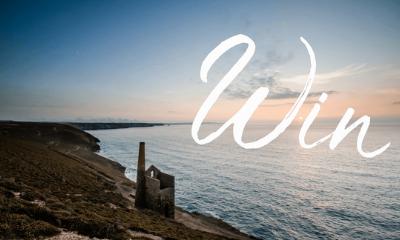 Win a Dream Cornish Getaway
