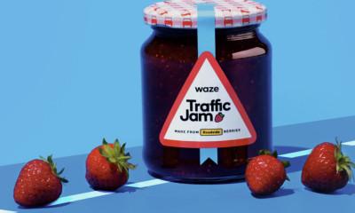Free Strawberry Jam