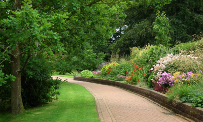Grappenhall Heys Walled Garden | Warrington, Cheshire