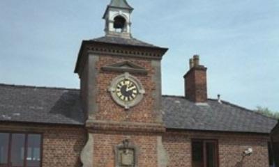 Castle Park Arts Centre | Frodsham, Cheshire