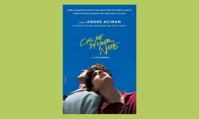 Free Copy of 'Call Me by Your Name'