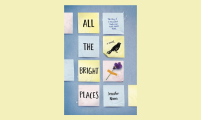 Free Copy of 'All the Bright Places'