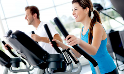 Free Anytime Fitness Gym Pass