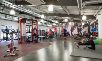 Free Fusion-Lifestyle Gym Pass