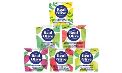 Free Case of Olives