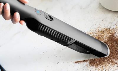 Free Shark Vacuum Cleaner
