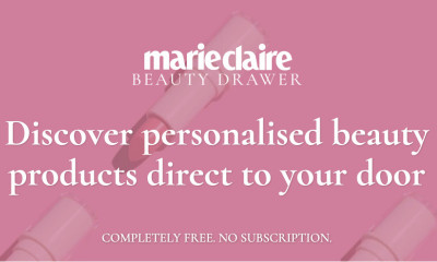 Free Beauty Samples from Marie Claire