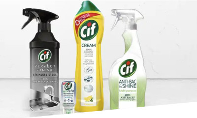 Free Cif Cleaning Products