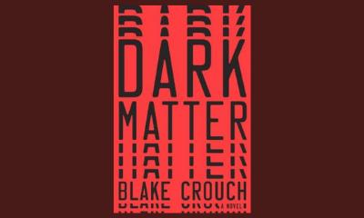 Free Copy of 'Dark Matter'