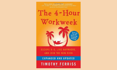Free Copy of 'The 4-Hour Workweek'