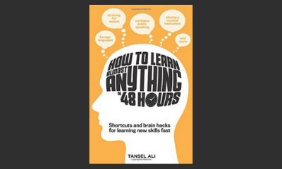 Free Copy of 'How to Learn Almost Anything in 48 Hours'