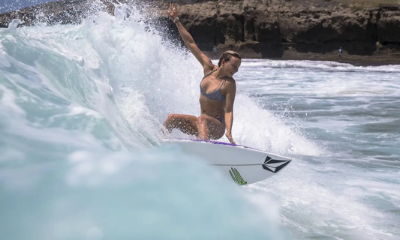 Win a Surfboard from Monster