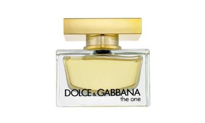 Win Dolce & Gabbana The One Perfume