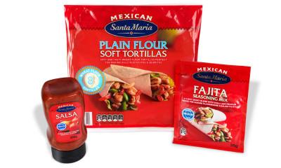 Free Mexican Food Hamper