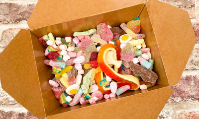 Win a Box of Sweets from Panda Sweets