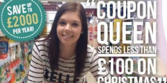 Top 5 Tips for Couponing