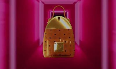 Free MCM Perfume