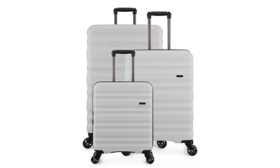 Win a Luggage Set from Antler