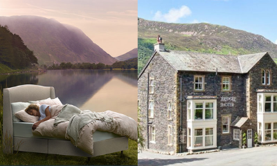 Win a Lake District Break & A Bedroom Makeover Worth £2,000
