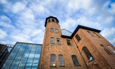 Museum of Making | Derby, Derbyshire