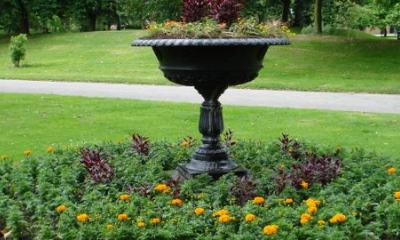 Derby Arboretum | Derby, Derbyshire