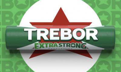 Free Trebor Mints